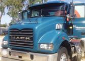 Transport, Distribution & Storage Business in Emerald