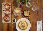 Cafe & Coffee Shop Business in North Melbourne