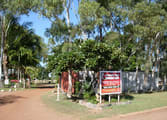 Caravan Park Business in Burketown