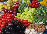 Fruit, Veg & Fresh Produce Business in South Yarra