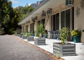 Motel Business in Halls Gap
