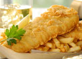 Takeaway Food Business in Seaford