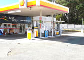 Service Station Business in Adaminaby