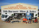 Hire Business in Kingaroy