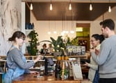 Cafe & Coffee Shop Business in West Melbourne