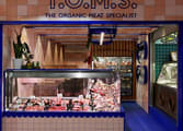 Retail Business in South Melbourne