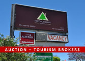 Motel Business in Muswellbrook