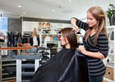 Hairdresser Business in Salisbury