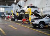 Mechanical Repair Business in Sydney