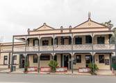 Food, Beverage & Hospitality Business in Warracknabeal