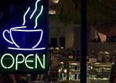 Cafe & Coffee Shop Business in Portarlington