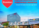 Retail Business in Strathfield