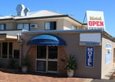 Motel Business in Bundaberg Central