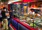 Takeaway Food Business in Chatswood