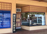 Butcher Business in Lockhart