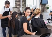 Hairdresser Business in Brisbane City
