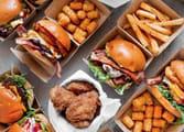 Takeaway Food Business in Rosebery