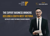 Professional Services Business in Geelong