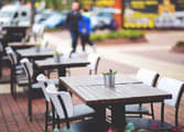 Restaurant Business in Brisbane City