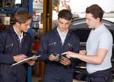 Mechanical Repair Business in Maroochydore
