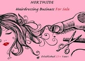 Hairdresser Business in Redcliffe