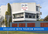 Motel Business in Port Macquarie