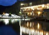 Restaurant Business in Berowra Waters
