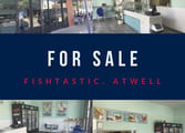 Retail Business in Atwell