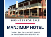 Accommodation & Tourism Business in Manjimup