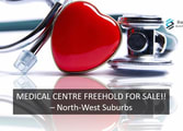 Medical Business in VIC