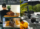Food, Beverage & Hospitality Business in Footscray