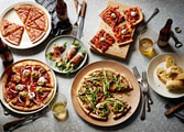 Crust Gourmet Pizza franchise opportunity in Rockingham WA