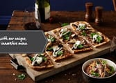 Crust Gourmet Pizza franchise opportunity in Eatons Hill QLD