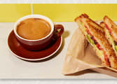 Gloria Jean's Coffees franchise opportunity in Grafton NSW
