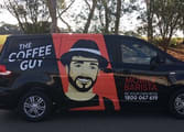 The Coffee Guy franchise opportunity in Brisbane Region QLD