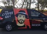 The Coffee Guy franchise opportunity in Brisbane Region QLD