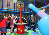 Croc's Playcentre franchise opportunity in Gregory Hills NSW