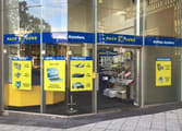 PACK & SEND franchise opportunity in Perth WA