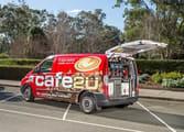 Cafe2U franchise opportunity in Penrith NSW