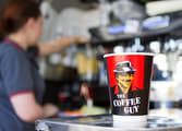 The Coffee Guy franchise opportunity in Epping VIC