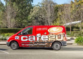 Cafe2U franchise opportunity in North Fremantle WA