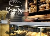 Brumby's Bakeries franchise opportunity in Yeppoon QLD