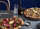 Crust Gourmet Pizza franchise opportunity in West Lakes SA