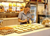 Muffin Break franchise opportunity in Perth Airport WA