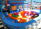 Croc's Playcentre franchise opportunity in Morayfield QLD