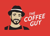 The Coffee Guy franchise opportunity in Liverpool NSW