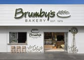 Brumby's Bakeries franchise opportunity in Warrnambool VIC