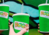 Boost Juice franchise opportunity in Ballina NSW