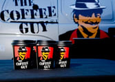 The Coffee Guy franchise opportunity in Melbourne VIC