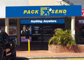 PACK & SEND franchise opportunity in Chermside QLD